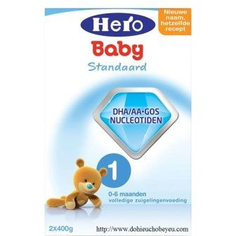 sua hero baby so 1
