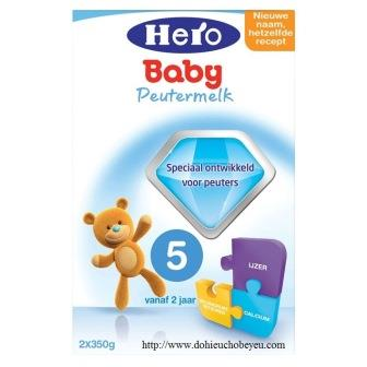 sua hero baby so 5