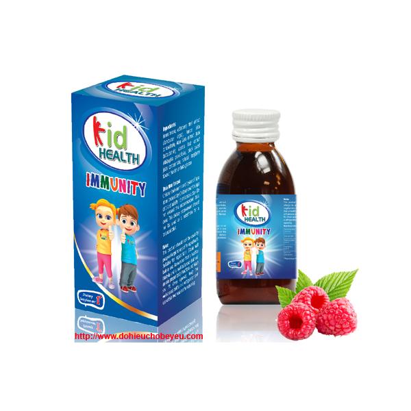Thực phẩm bảo vệ sức khỏe KID HEALTH IMMUNITY